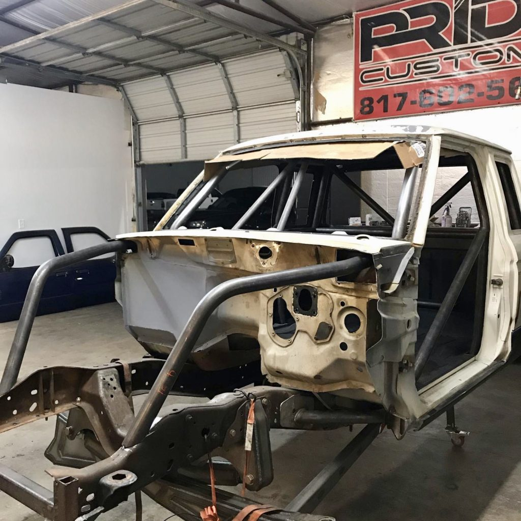 Will Welding on a Vehicle Frame Damage the Vehicle's Computer?